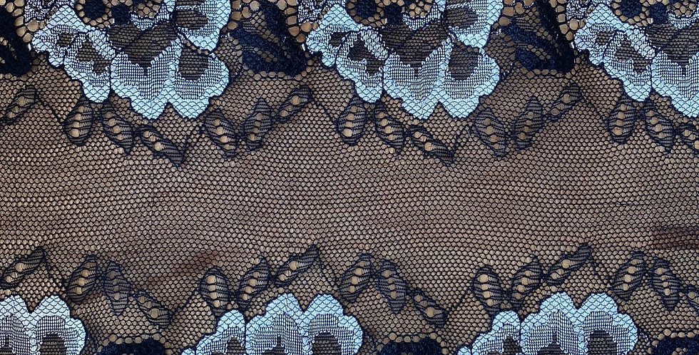 Florence stretch lace