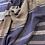 Thumbnail: Indigo Stripes Linen...