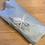 Thumbnail: Slow Stitching Vintage Textiles  Pack Powder Blue….