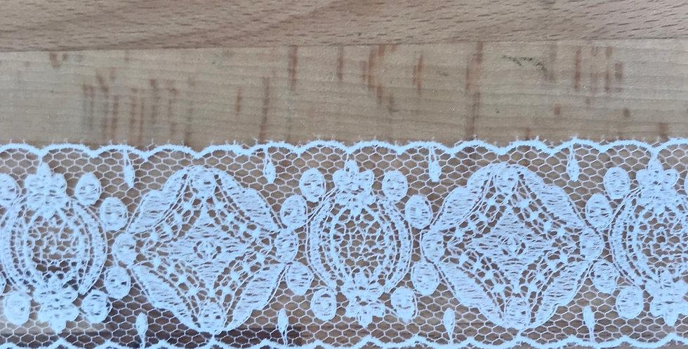 Clara Swiss lace