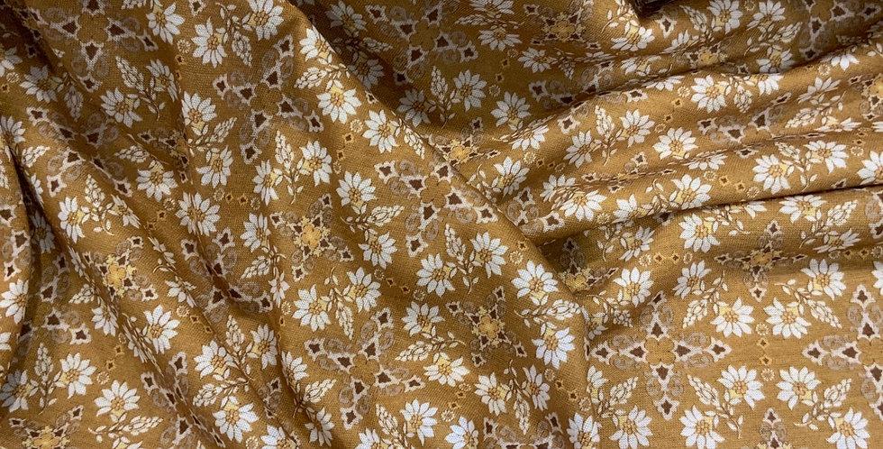 Lady McElroy DAISY WHEEL Polyester Jersey…