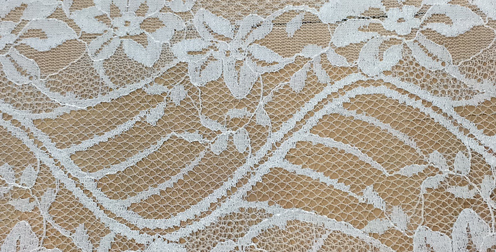 Adelaide lace trim