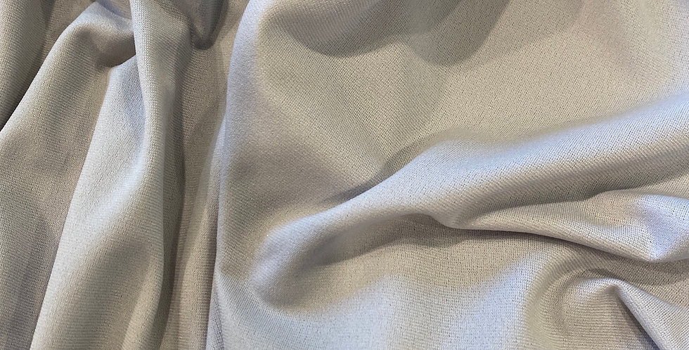 3mtr Bundle Light Grey Polyester Knit Lining...