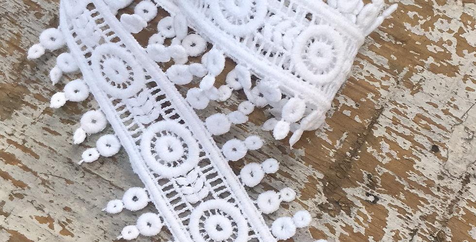 Celina lace