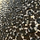 Thumbnail: Ivory Flutter Pleat Georgette