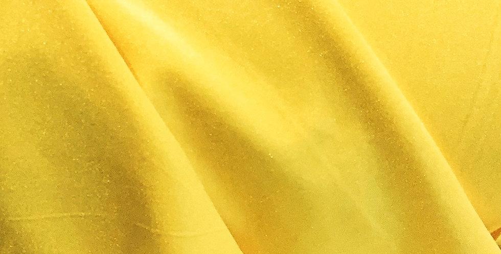Sunshine Yellow Lycra....