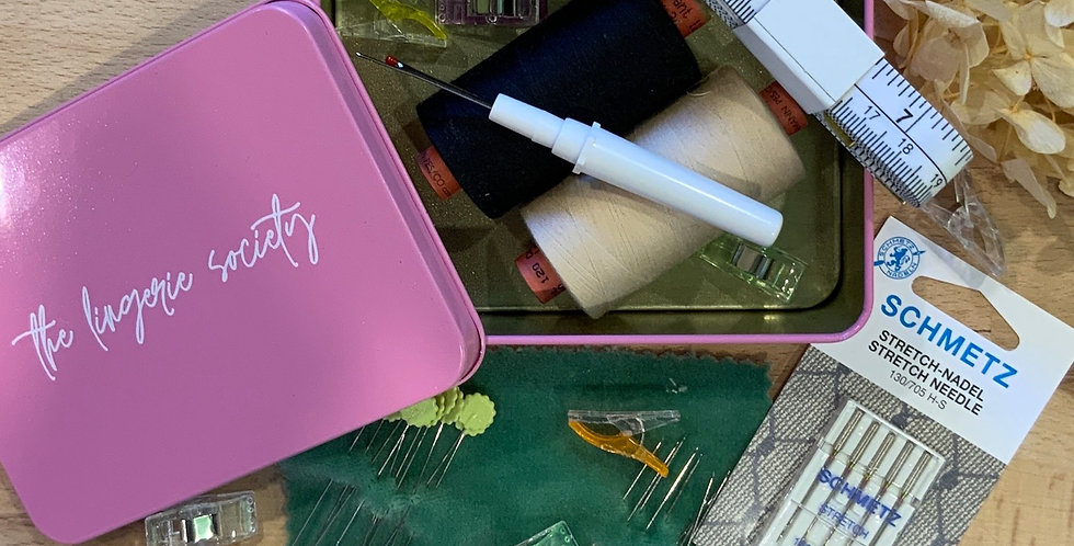 Lingerie Habby Sewing Kit..