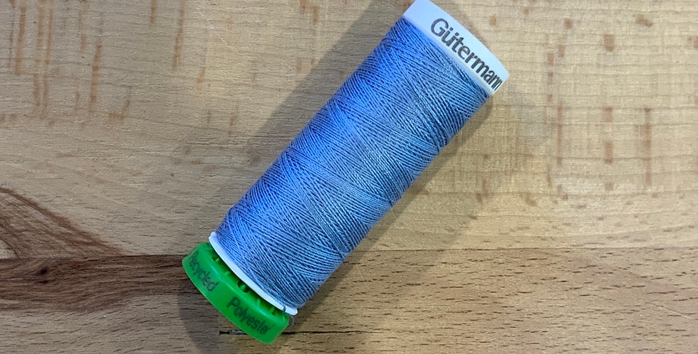 Gutermann 100mtr Thread Duck Egg Blue 143