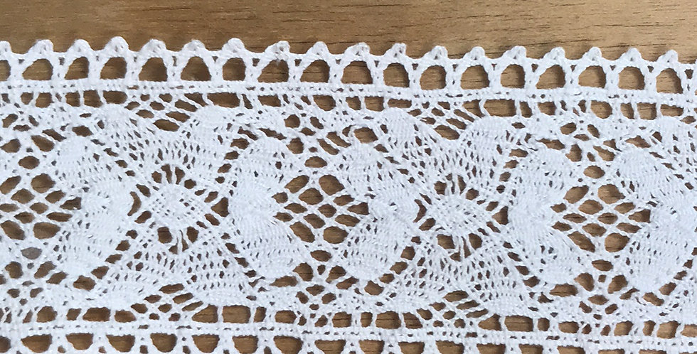 Rosie lace