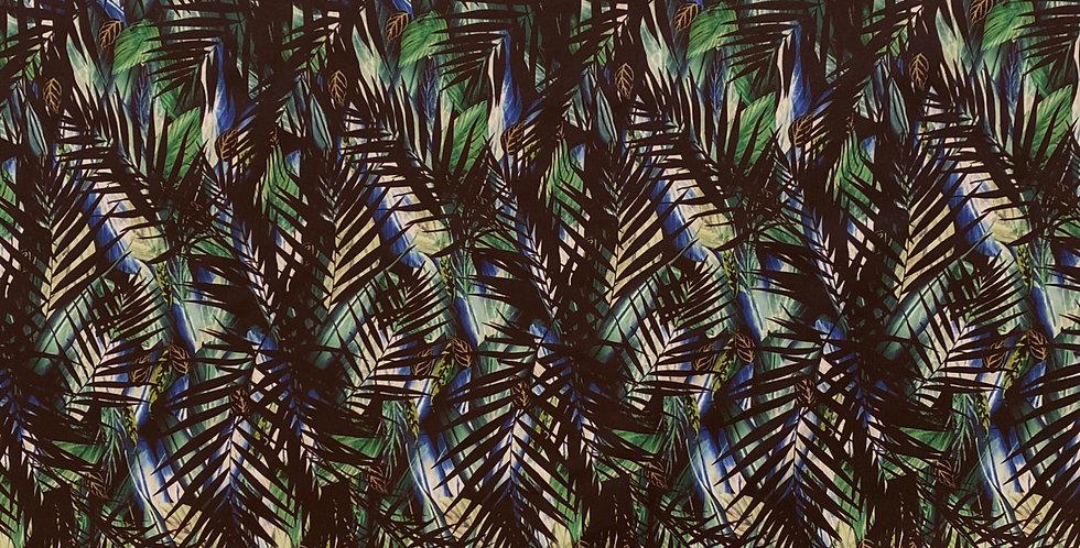 Tropics Spandex Remnant...