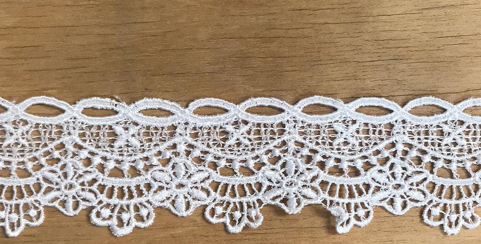 Lila lace