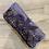 Thumbnail: Slow stitching vintage textiles pack amethyst
