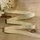 Thumbnail: Golden Sand 15mm Picot Elastic…