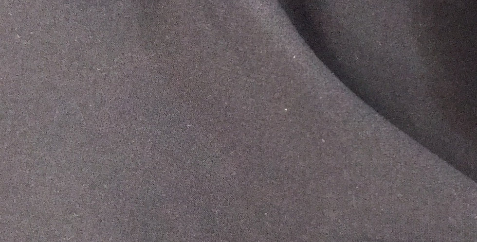 Italian stretch suiting navy
