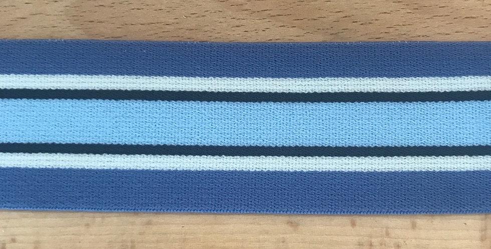 Eloise stripe elastic