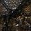 Thumbnail: Biba Black Sequin Mesh...