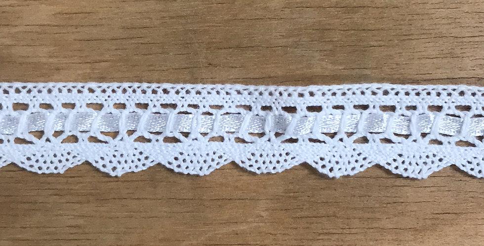 Willa lace