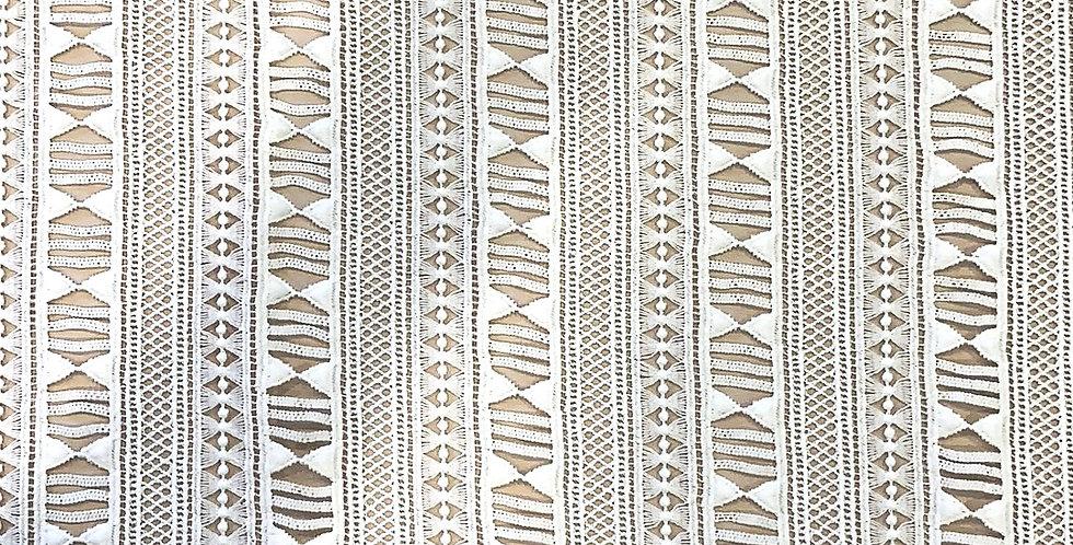 Whistler Trellis Lace
