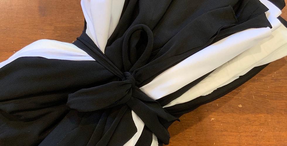 5 Mtr Bundle Monochrome Knit Remnants…