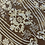 Thumbnail: Ivory Beaded Lace Off Cut #7011