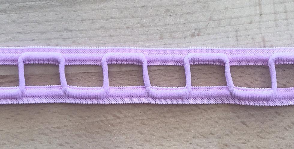 Lilac Stretch Insertion Trim...