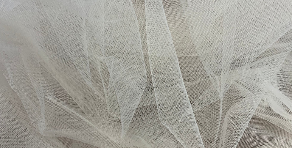 Dove English Tulle...