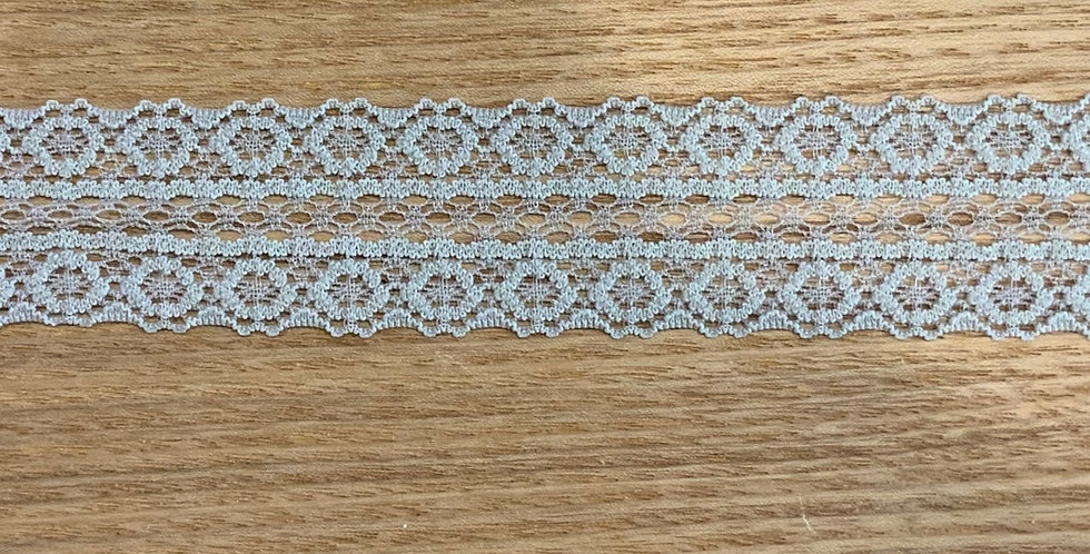 Soft Sage Stretch Lace...