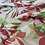 Thumbnail: Tropical Orchid Silk Georgette