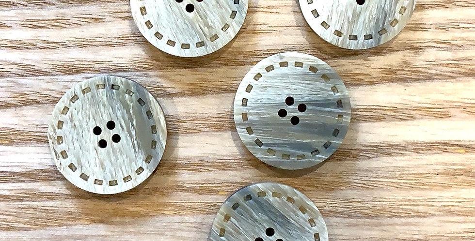 Milo 26mm Button