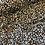 Thumbnail: Brush Mark Polyester Georgette