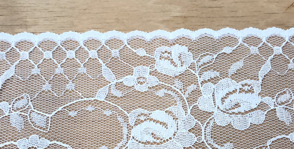 Louise Lace Trim