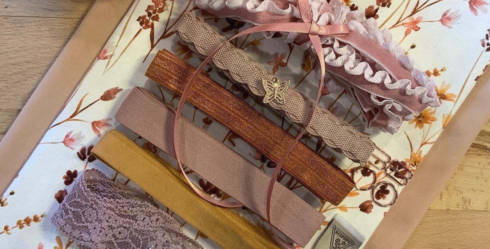 Meadow Lingerie Kit…