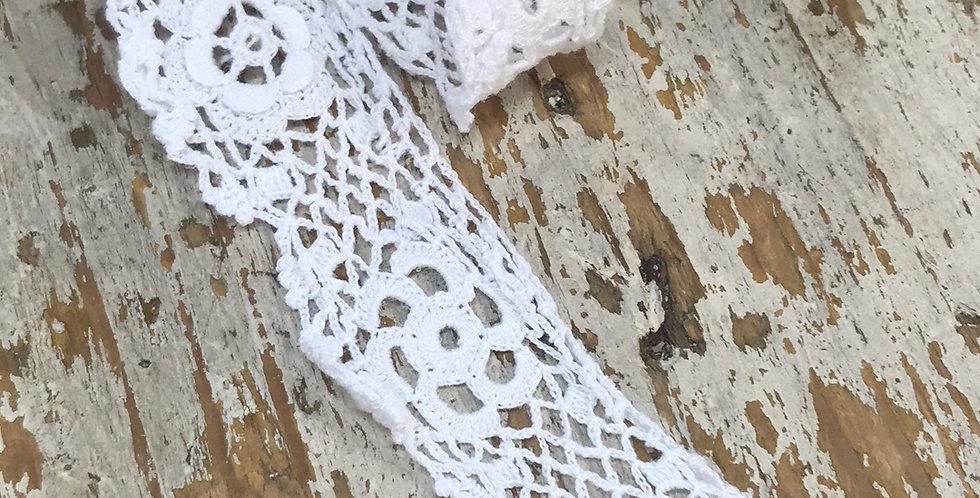Elaina vintage lace