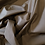 Thumbnail: Dark Chocolate Polished Cotton...