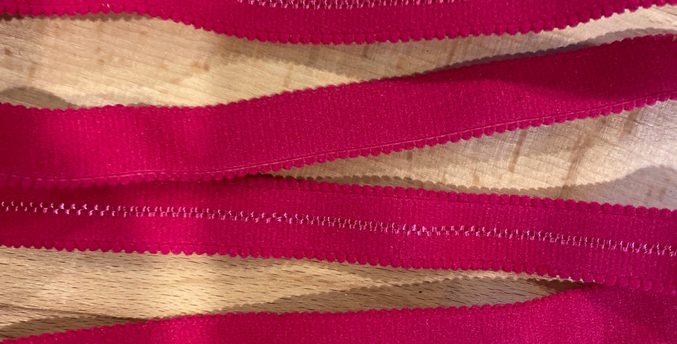 hot pink 12mm strapping