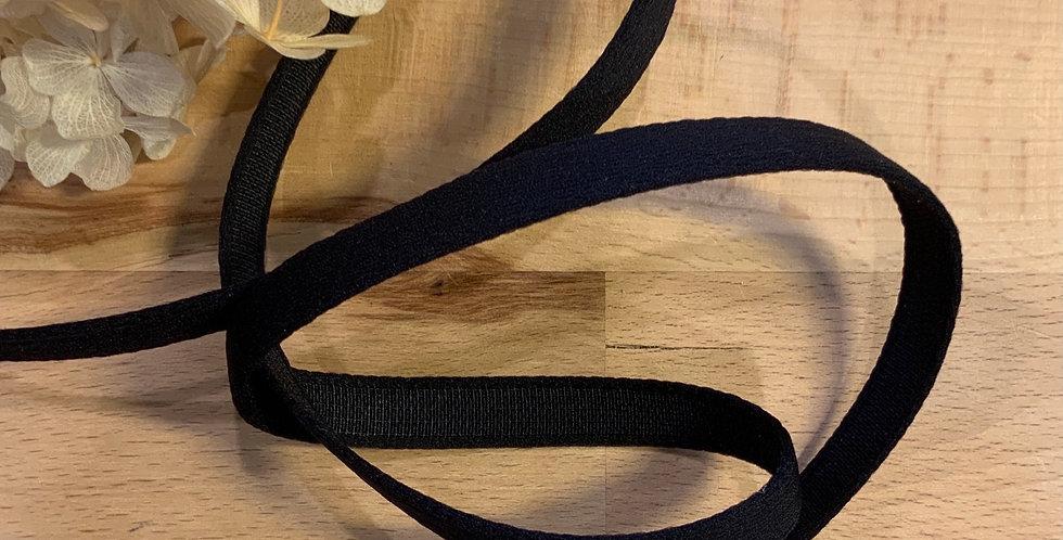 Black 12mm Underwire Casing…