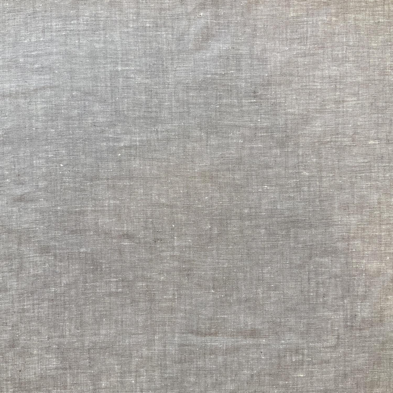 Thumbnail: Grey Stone Yarn Dyed Linen....