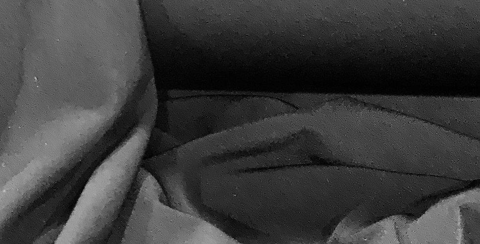 Black Polyester Jersey Lining...