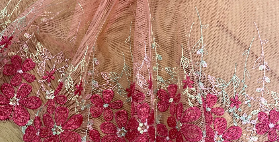 joanne embroidered trim