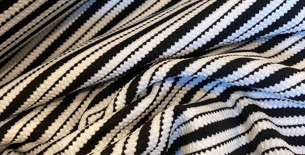Delilah textured knit