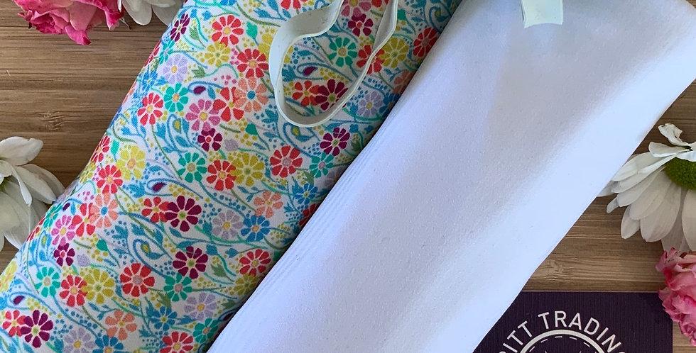 WINDMILL BLOSSOM WHITE Liberty Swim & Activewear Kit...