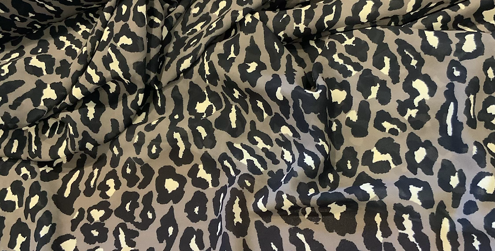 Safari  Holiday Polyester Georgette