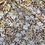 Thumbnail: Daisy Folk Crepe Georgette
