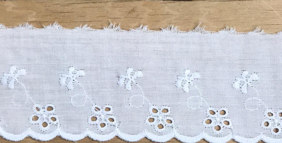 Clara lace