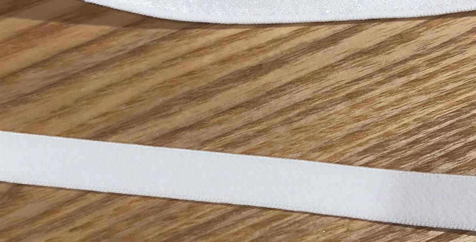 10mm Ivory bra strapping