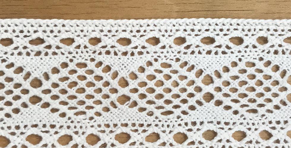 Isabel lace