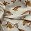 Thumbnail: Family Fabrics Turtles Cotton Jersey…