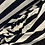 Thumbnail: Harley Stripe Viscose Knit...