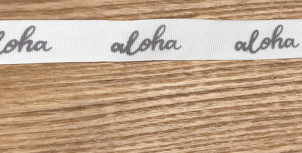 Aloha cream