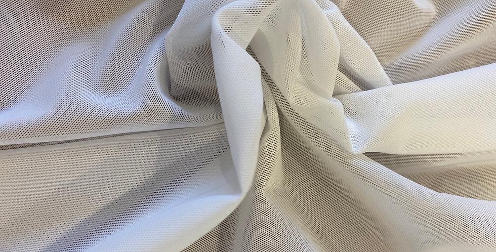 White power mesh